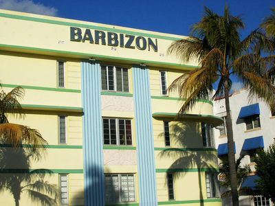 FAMOUS BARBIZON ART DECO HISTORICAL CONDO