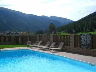 Copper Mountain condo photo - Outdoor Heated Pool