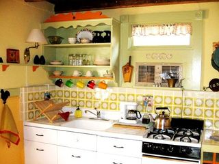 Albuquerque cottage photo - Kitchen