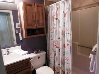Seagrove Beach condo photo - Guest Bath