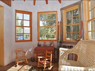 Steamboat Springs house photo - Wine or Coffee Room