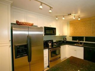 Wailea condo photo - Remodeled Kitchen with Granite Counters and Upgraded Appliances