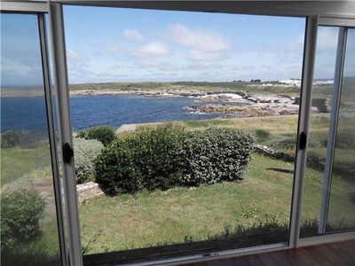 Holiday house for 8 persons close to the beach in Morbihan