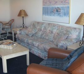 Sands Ocean Club condo photo - Myrtle Beach's most popular and exciting vacation spot!