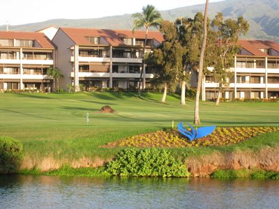 Ka'anapali Royal Beach and Golf Resort