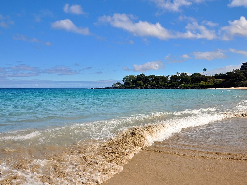 Many beautiful beaches near by for you to enjoy