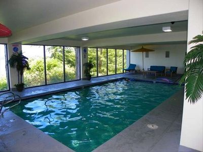 As our guest you have access to Best Western's indoor heated pool