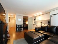 ApartmentsApart Vancouver Dream - One Bedroom Apartment, Sleeps 4