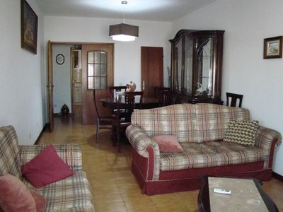 3 bedroom apartment close to everything, beaches and city center,