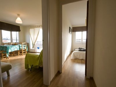 Sitges Town apartment rental - l - 5