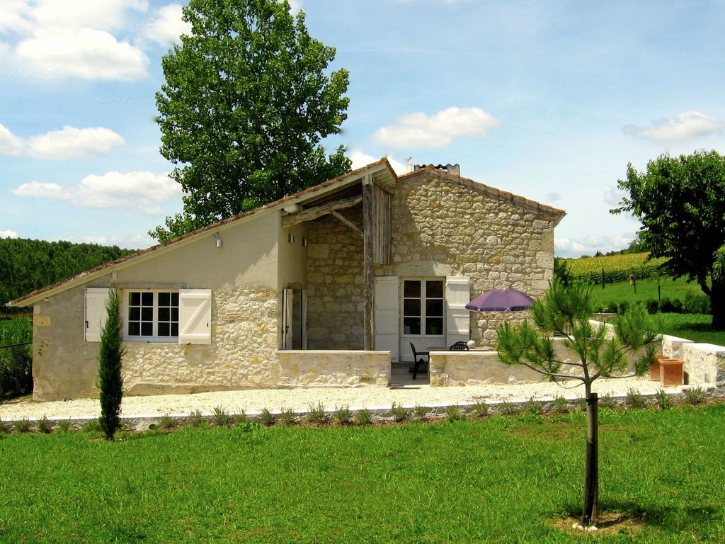 House, 110 square meters,  recommended by travellers !