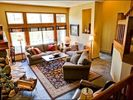 Living Room - Beaver Creek townhome vacation rental photo