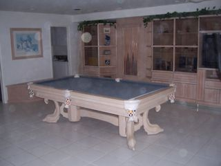 Oxnard house photo - Huge Game room- tv. xbox. ping pong, pool etc