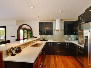 Delray Beach villa photo - Kitchen