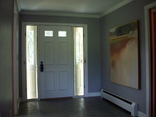North Conway house photo - Front Hall