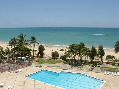 Isla Verde Beach Condos For Sale