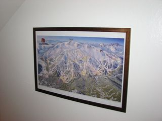 Mammoth Lakes condo photo - Plan your day on the mountain
