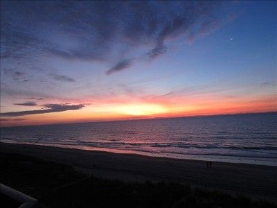 Windy Hill villa rental - Beautiful Sunrise