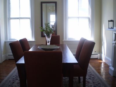 Newport apartment rental