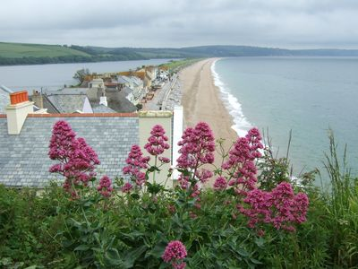 Kingsbridge barn rental - Slapton Sands