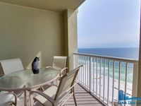 GRAND PANAMA 1402-2 Bed-Sleeps 8-Luxury Resort-Gulf Front-Perfect Location