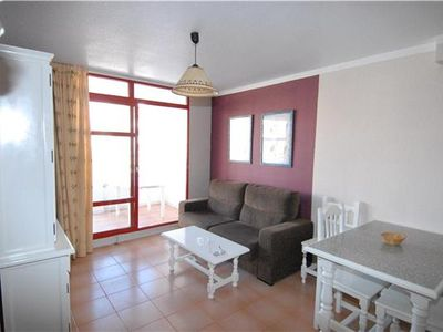 Alcossebre apartment rental