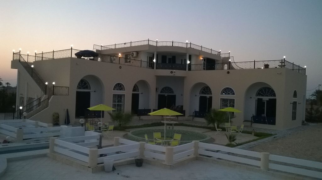 Appartement 3 chambres - Djerba - appartement