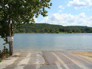 Branson house photo - Table Rock Lake and Boat Launch - 1/4 mile from Home