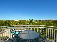 SAMANA CAY SUITE #405 - 2/2 Condo w/ Pool & Hot Tub - Near Smathers Beach