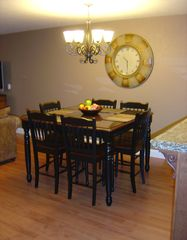 Branson condo photo - Dining room