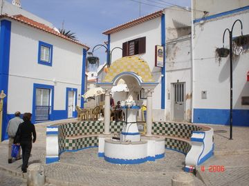 Ericeira apartment rental - Typical Look of Ericeira