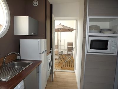 T2 DRC A 2MN ON FOOT OF CTRE CITY / 10 MN SEA / / TERRACE / OWNER AVAILABLE