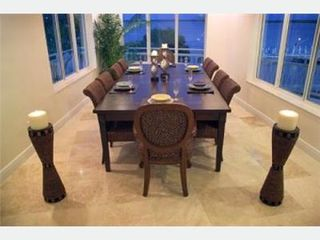 Key Largo house photo - Your formal dining room