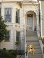 Great stay at this classic Victorian home in Castro District of San Francisco!