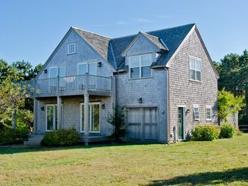 Chappaquiddick house rental - Manaca Hill Beach Getaway With Water Views