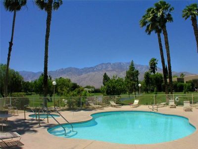 Desert Princess Retreat -  Palm Springs Vacation Rental Agency
