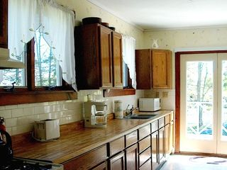 Eastport house photo - Kitchen