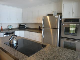 Yarmouth house photo - Wonderful spacious kitchen fully equipped!