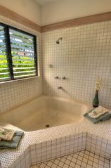 Poipu house photo - Master Bath & Shower