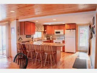 Bridgton house photo - Kitchen