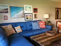 Awesome Waterfront Condo on Pensacola Beach -  Walking Distance to Boardwalk