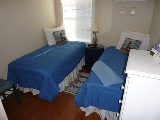 Gulf Shores house photo - Twin Guest Room