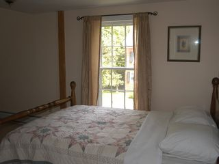 Woodstock house photo - One of the Bedrooms