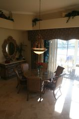 Vacation Homes in Marco Island house photo - Breakfast Nook