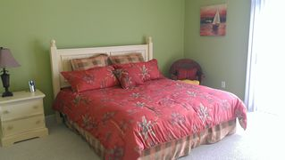 Wildwood Crest condo photo - Master Bedroom