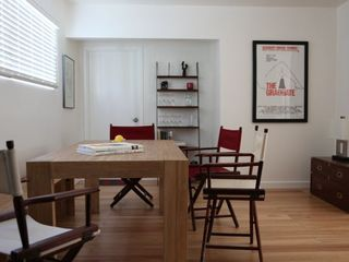 Venice Beach apartment photo - Dining area