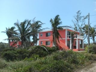 Freshly painted Coral Reef - Rainbow Bay house vacation rental photo