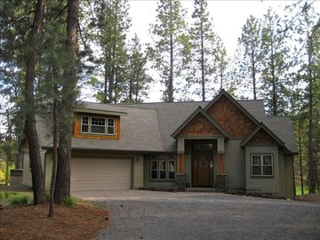 Sunriver house rental