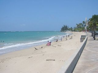 San Juan apartment photo - Beautiful beach at no more than 5 minutes walking