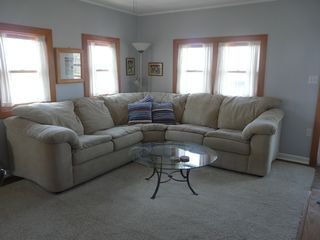Kitty Hawk house photo - Living room